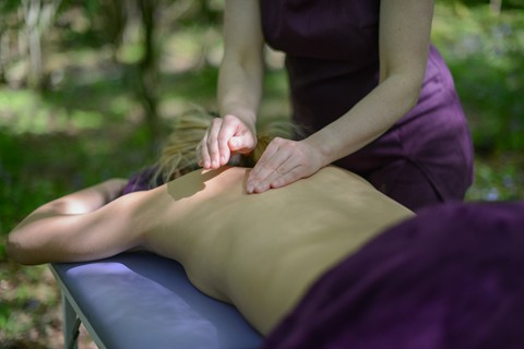 Aromatherapy Treatments in the Lake District