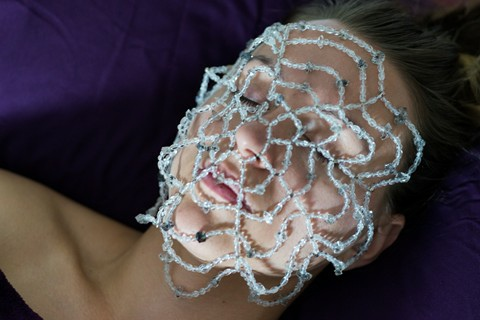 Crystal Web Facial