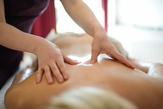 Total Body Marma Massage from Natural at Heart