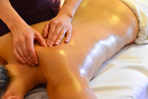 Aromatherapy Massage in the Lake District