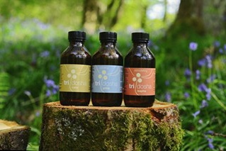 Aromatherapy Massage from Natural at Heart