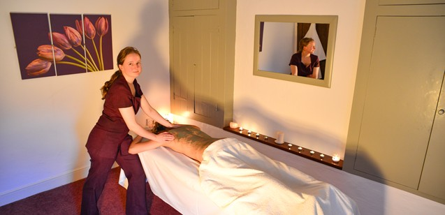 Holistic Treatments and Therapies from Hazel Bell